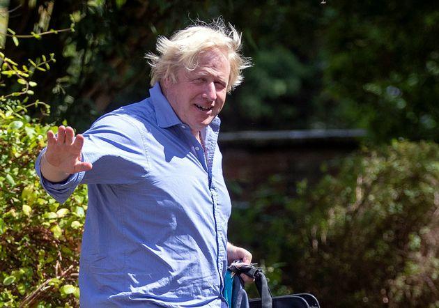 Theresa May Slams Boris Johnson: He's Not A 'Serious' Politician And Has 'No New Ideas' On