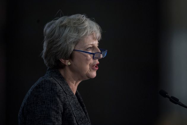 Prime Minister Theresa May's Chequers Brexit plan caused a wave of cabinet resignations in