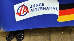Verfassungsschutz beobachtet AfD-Nachwuchs in mehreren Bundesländern