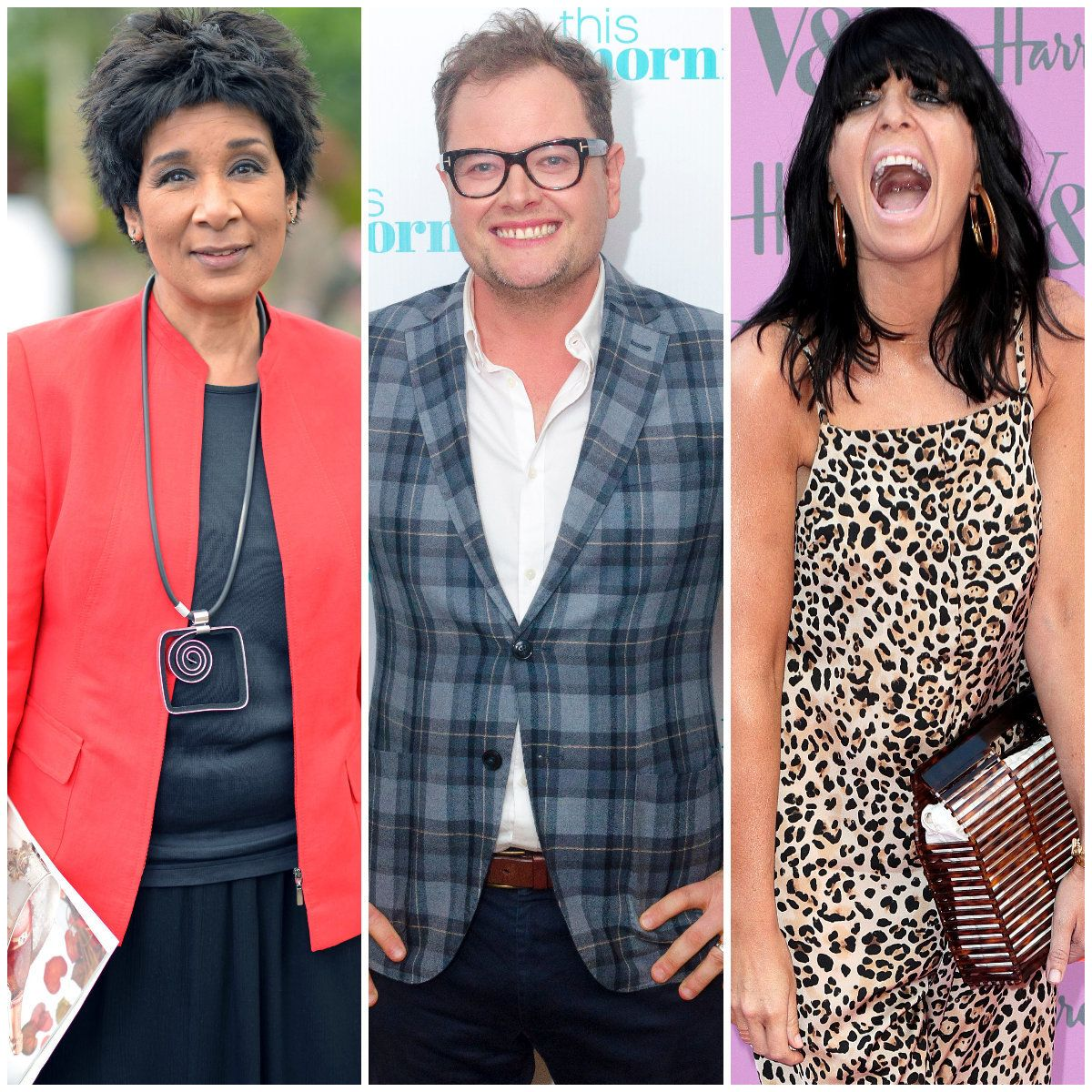 8 Possible Candidates Who Could Replace Chris Evans As The Host Of Radio 2's Breakfast Show
