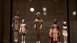 Επίθεση με λάδι και στο Μουσείο Μπενάκη, στην Κρατική Ασφάλεια οι