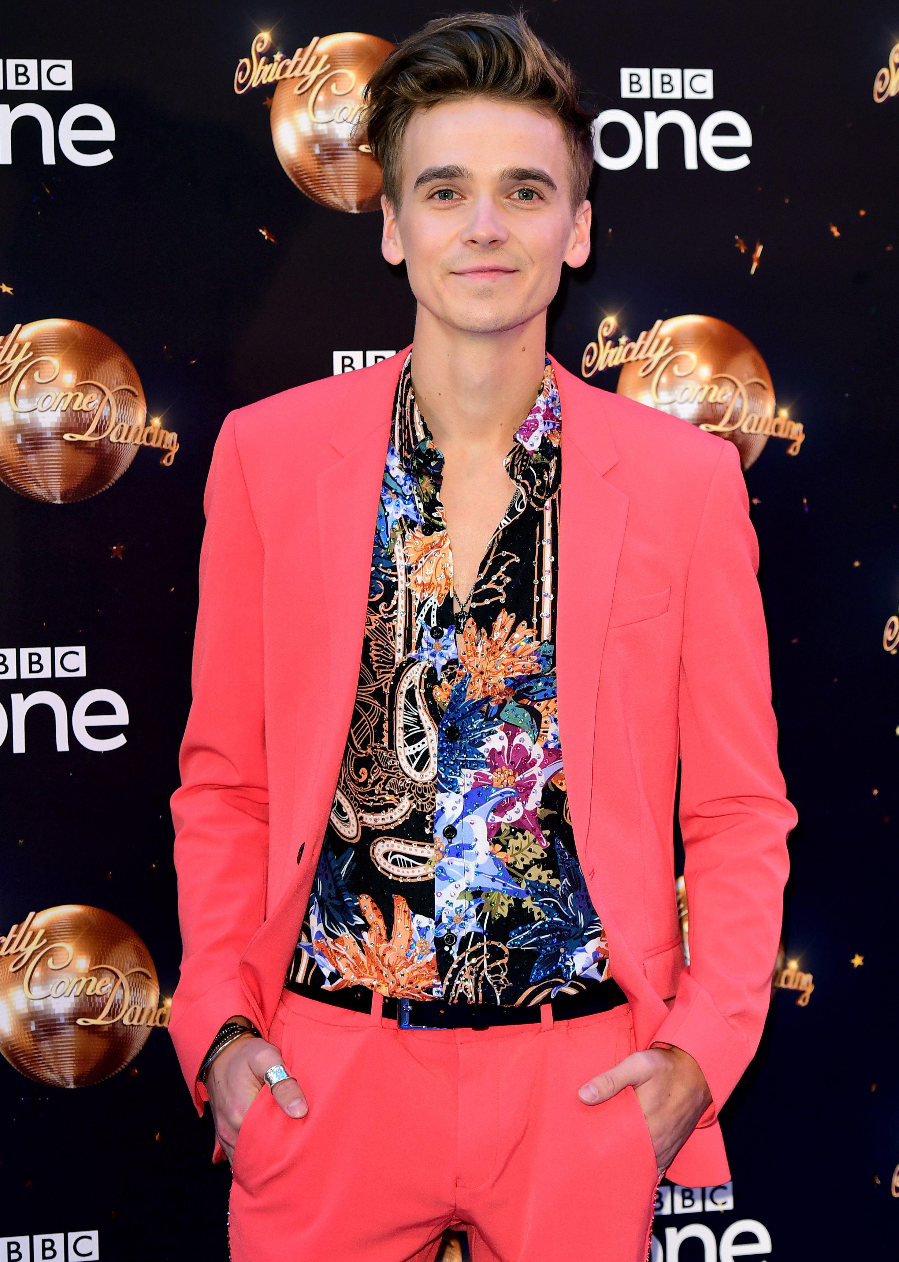 Strictly Come Dancing's Joe Sugg Admits He 'Expected' Backlash Over His