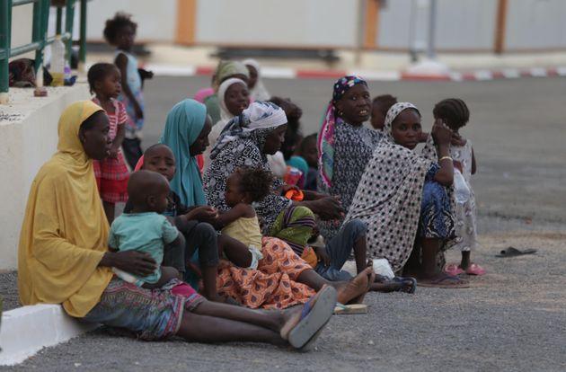 Niger: 21 millions d'euros d'aide européenne pour lutter contre l'émigration