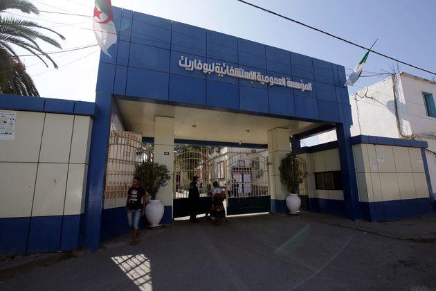 Blida: les derniers cas de choléra quitteront l'hôpital dans trois