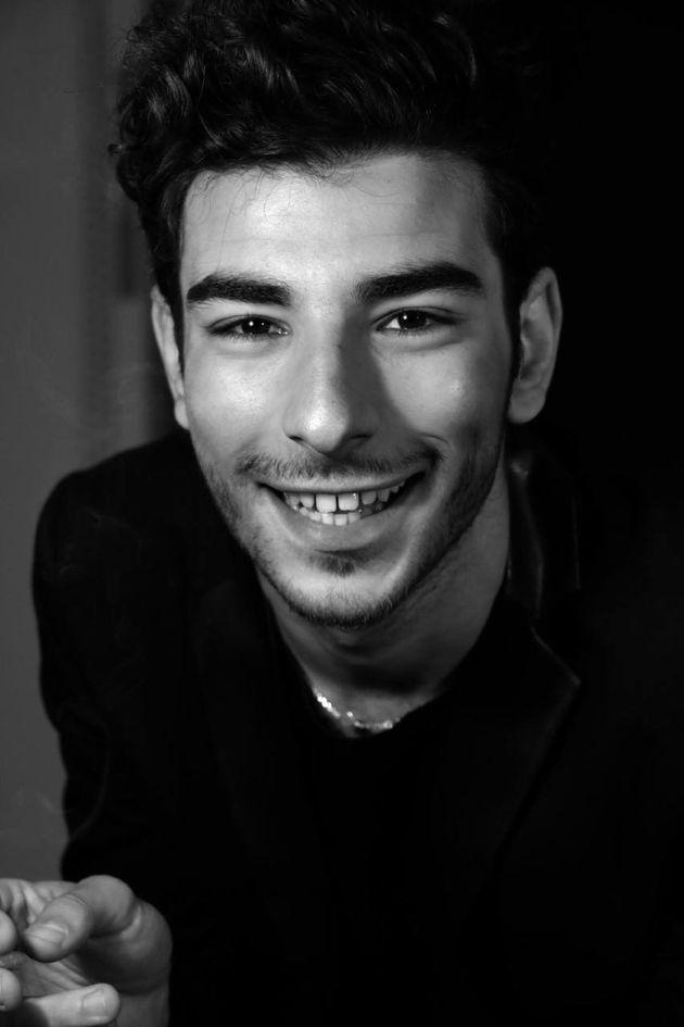 Fares Landoulsi, le jeune acteur qui perce à l'international