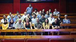 Le réseau des ciné-clubs algériens est