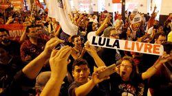 Βραζιλία: «Εμπάργκο» στον Λούλα. Απαγορεύουν προεκλογικά σποτ