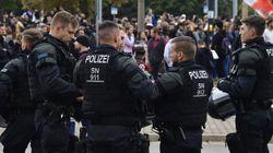 Polizei nimmt bei Pegida mutmaßlichen Journalisten-Angreifer aus Chemnitz