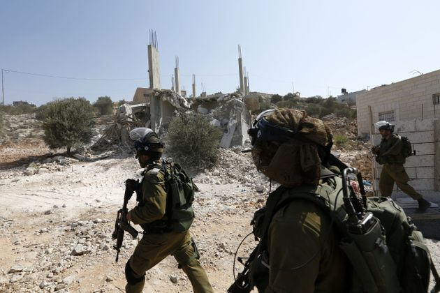 Νεκρός Παλαιστίνιος από Ισραηλινούς
