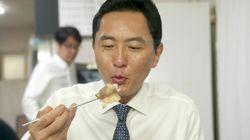 일드 '고독한 미식가' 주인공 고로상이 공개한 인생 '먹방' 연기의