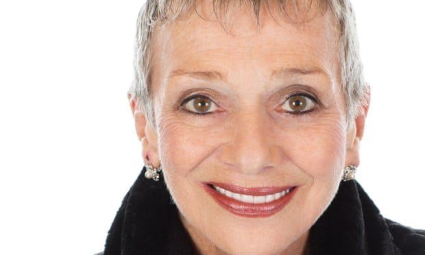 'Blake's 7' And 'Doctor Who' Star Jacqueline Pearce Has Died, Aged