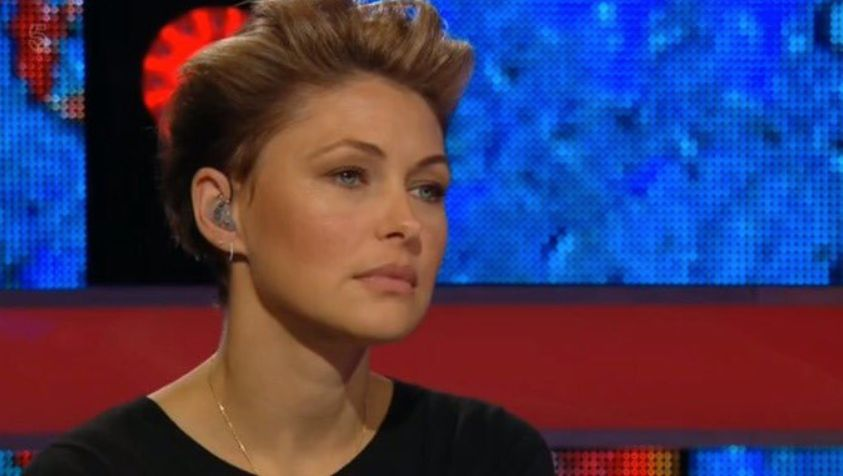 Emma Willis Admits She Couldn't Hide Her True Feelings During *That* Roxanne Pallett