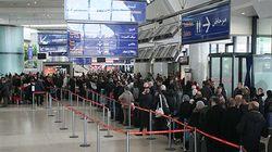Aéroport d'Alger: saisie de 1.45 million d'euros par les