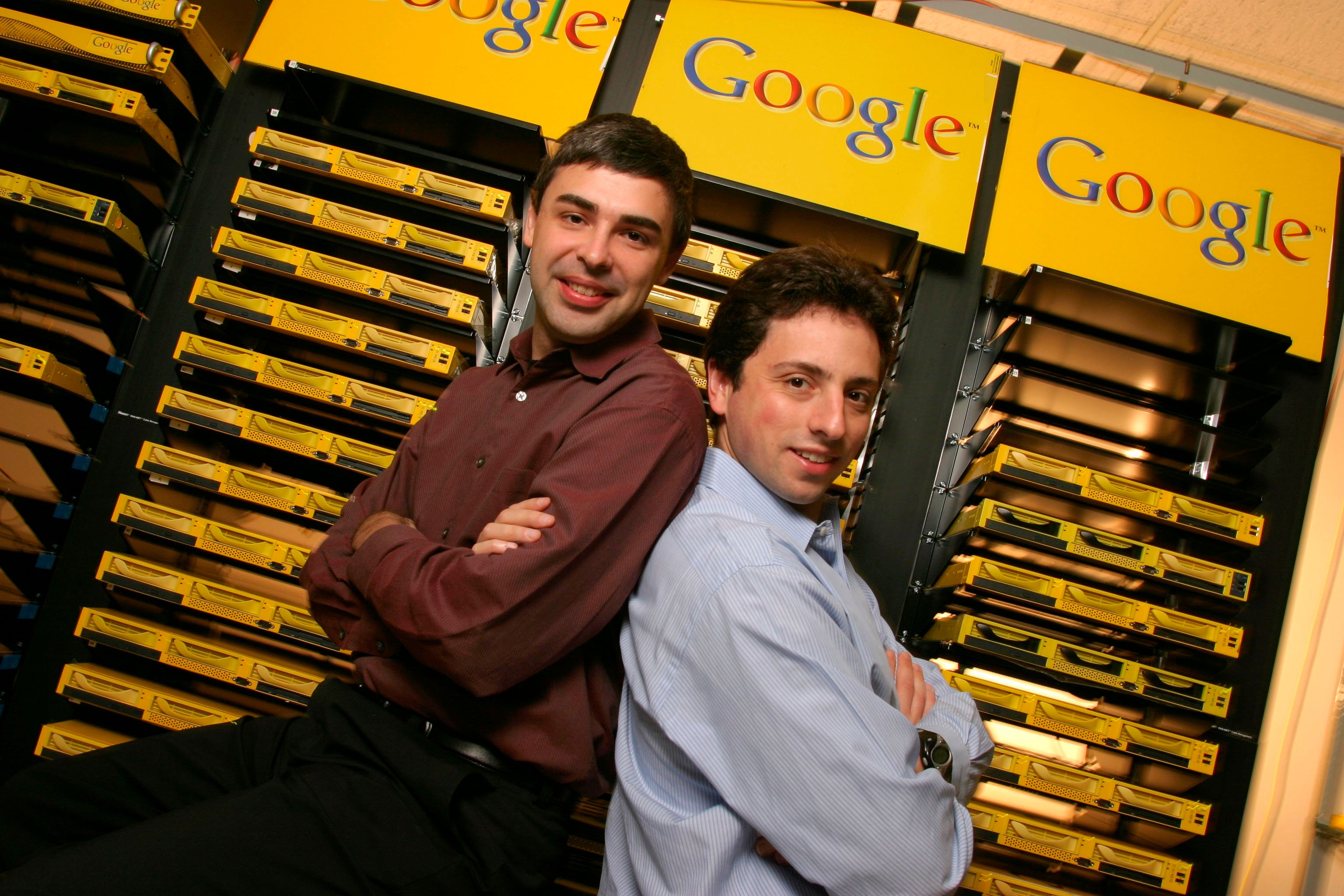 Google Turns 20: 10 Things You Might Not Know About The Internet