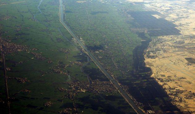 Οικισμός του 5.000 π.Χ. ανακαλύφθηκε στο Δέλτα του