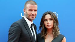 Victoria Beckham Says She's Learned To Brush Off Fake Split