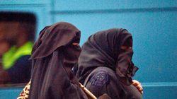 Ich bin gegen das Burka-Verbot, aber noch lange kein