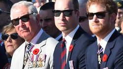 Harry und William: Prinz Charles