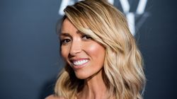 Giuliana Rancic On How She Dealt With Anxiety After Her Cancer