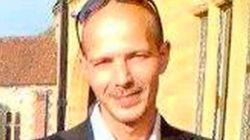 Novichok Survivor Charlie Rowley 'Blind And Helpless As He Battles