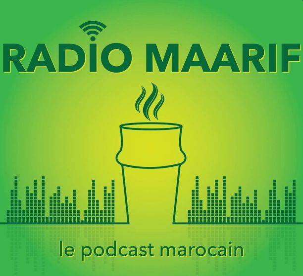 Radio Maarif, le podcast made in