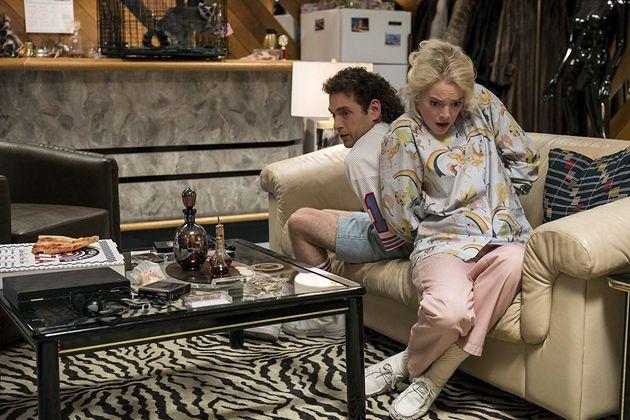 """Gibt es permanente Heilung für einen kranken Geist? """"Maniac"""" mit Emma Stone und Jonah..."""