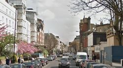 Three People Injured In Notting Hill 'Acid