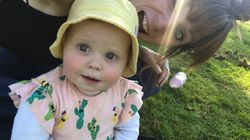 My Baby Daughter Is Living Proof Of Why We Must Talk More Openly About Organ