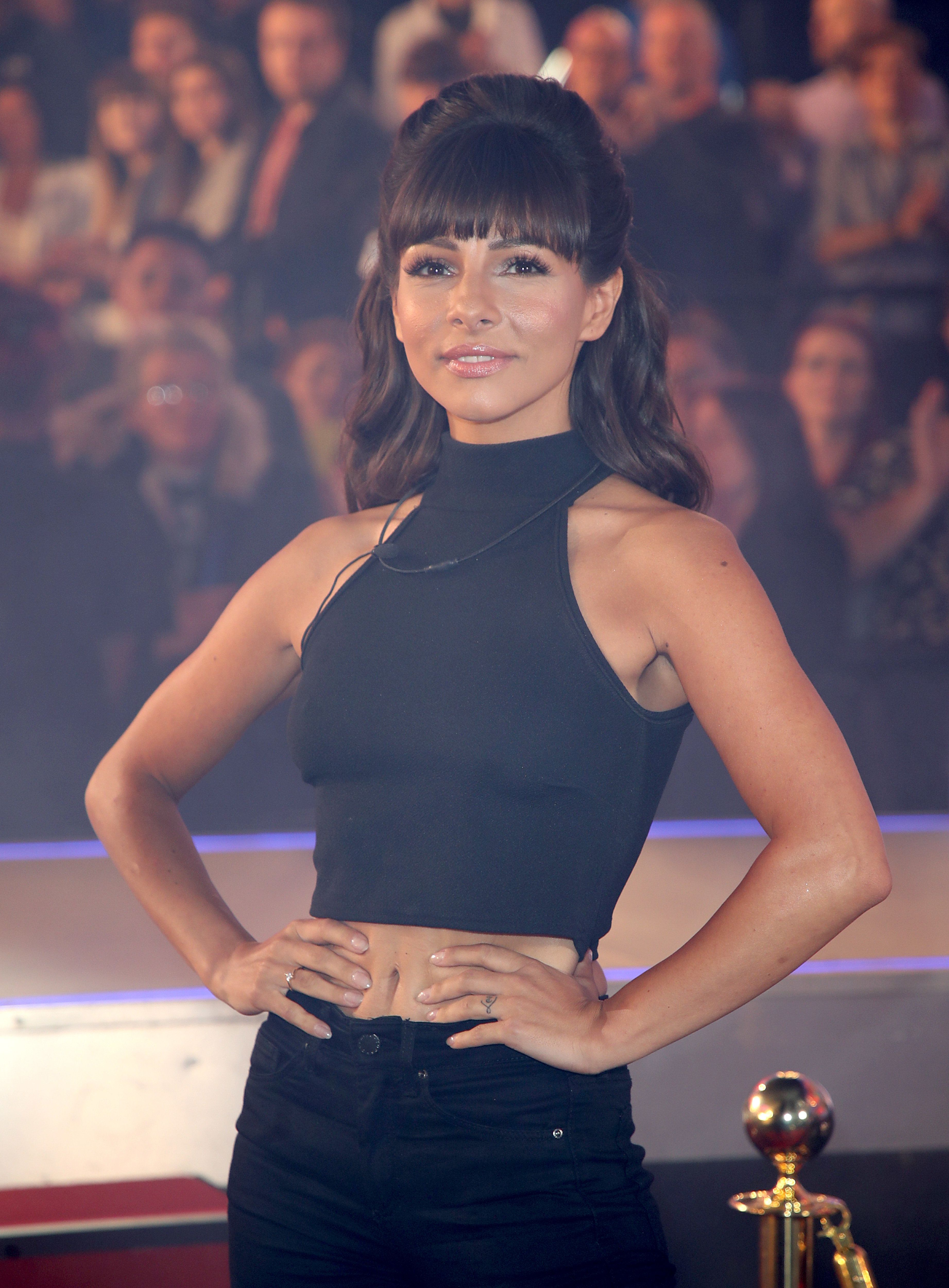 Roxanne Pallett Quits Radio Presenting Job And Pantomime Role Following 'CBB'