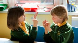 Government Funding Cuts Are Blocking Deaf Children From Achieving Their