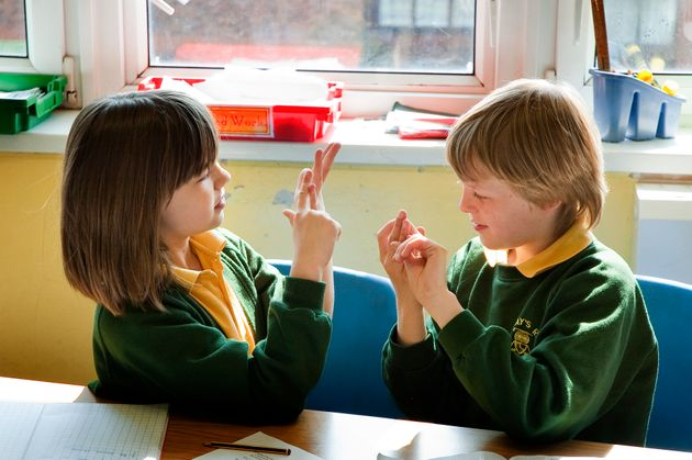Funding Cuts Are Blocking Deaf Children From Achieving Their