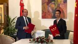 Meninx Holding et le constructeur automobile Chinois SAIC signent un contrat faisant de la Tunisie la plateforme régionale au...