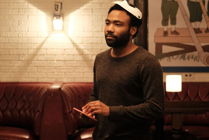 """""""Atlanta"""" has been the best show of 2018 so far."""