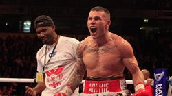 I Became A Boxing Champion After Serving Four Prison