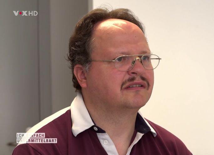 Hochbegabter Hartz-IV-Empfänger soll größten Wunsch nennen – seine Aussage ist todtraurig