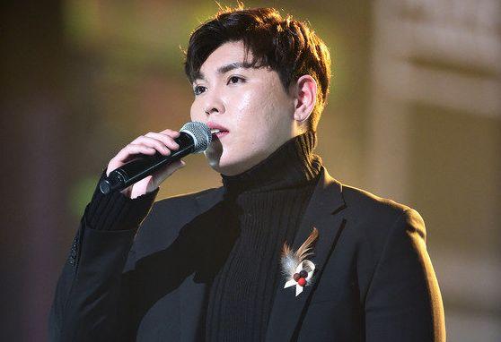가수 한동근 측이 '음주운전 혐의'에 대해 밝힌