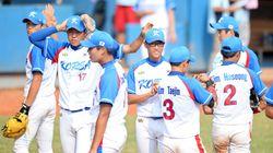 한국 청소년 야구 대표팀이 홍콩과 맞붙어 만들어 낸 믿기 힘든