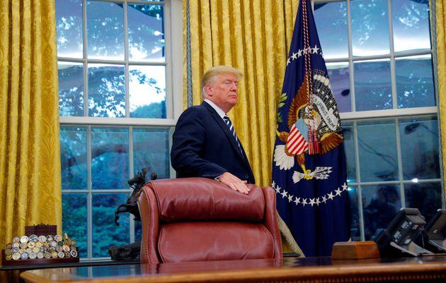 [총정리] 전설의 '워터게이트 기자'가 폭로한 트럼프 백악관의