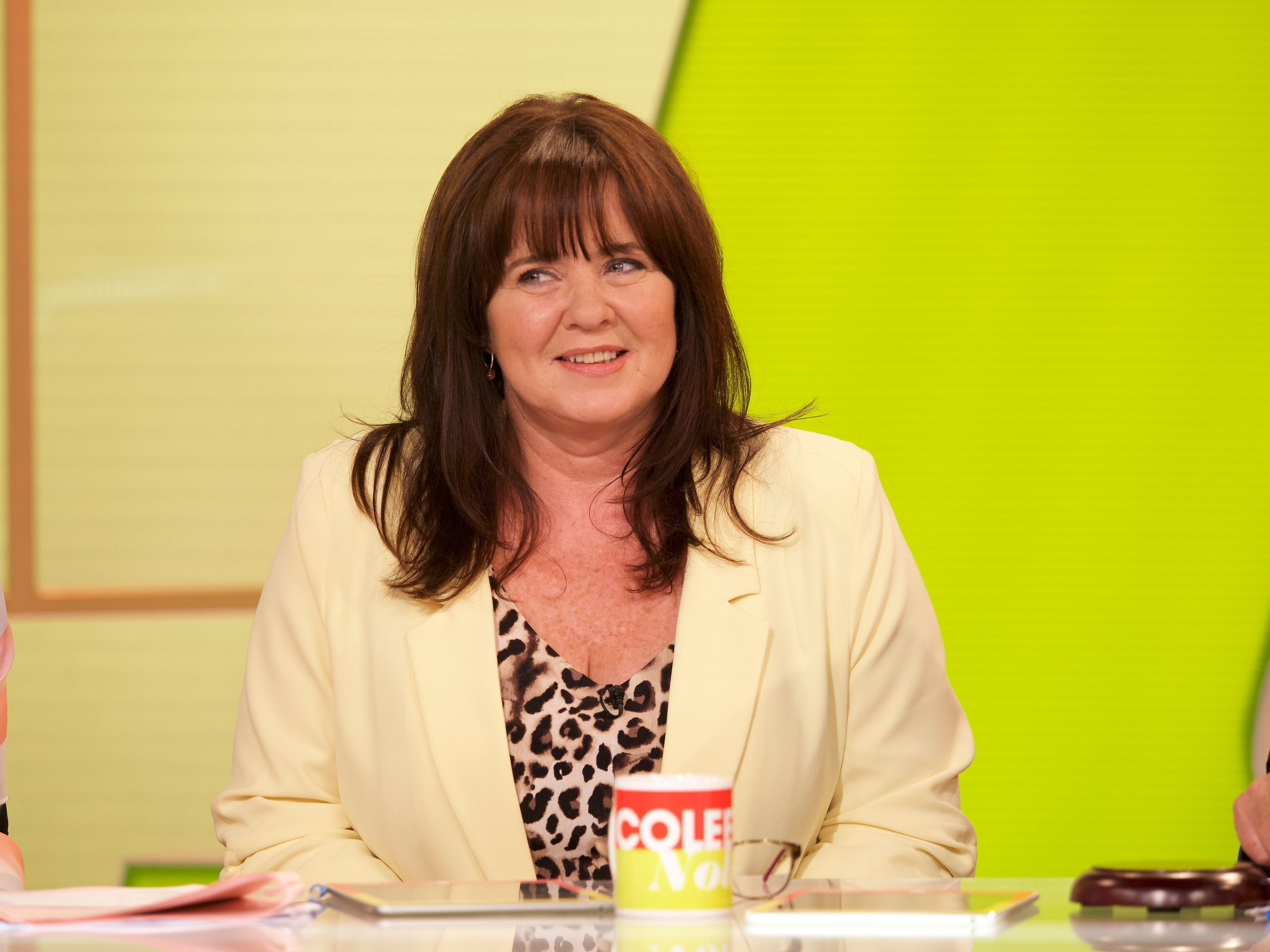 Coleen Nolan Delays 'Loose Women' Return, Following Tearful 'This Morning' Interview
