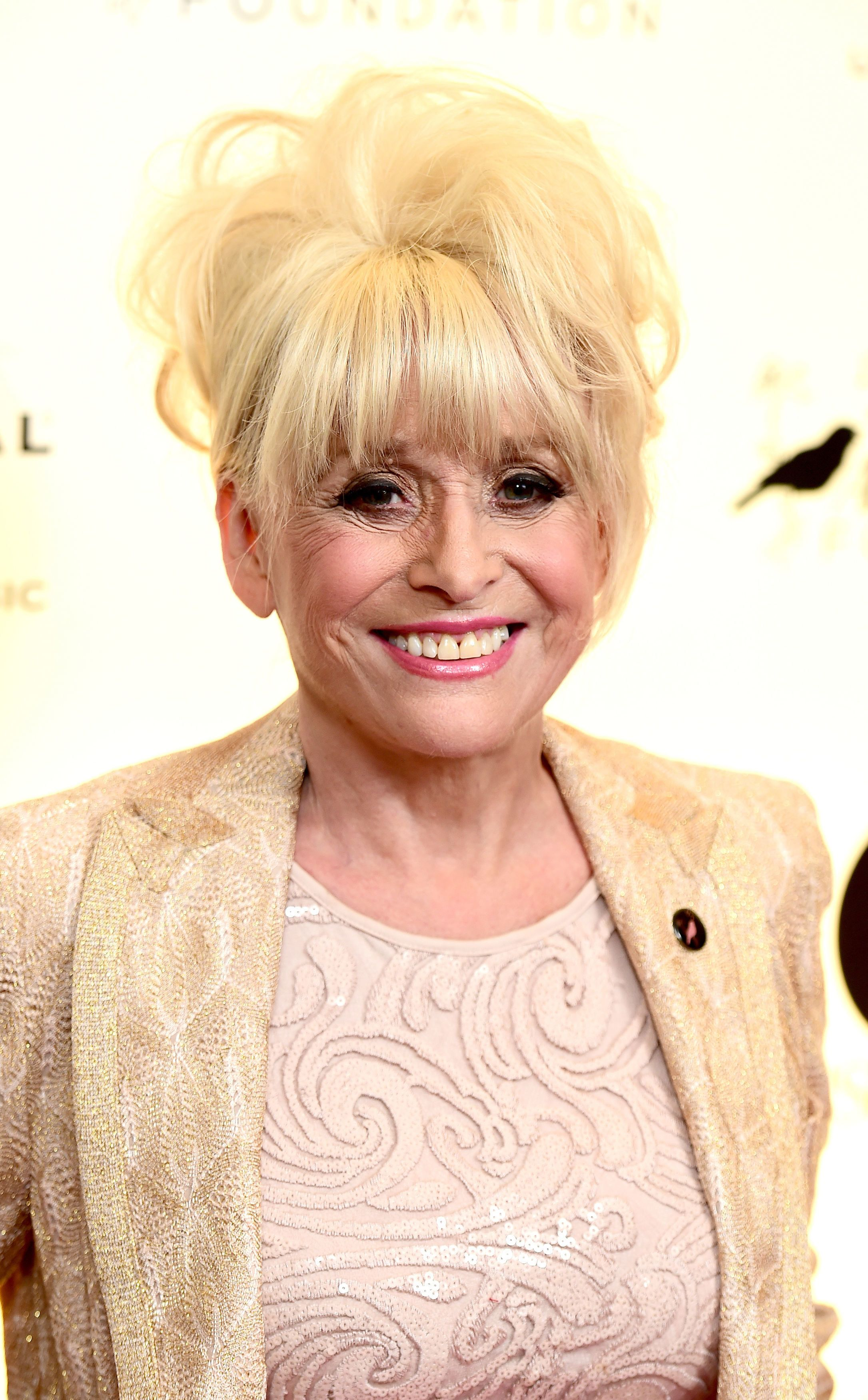 Barbara Windsor 'Recovering Well' After Having Pacemaker