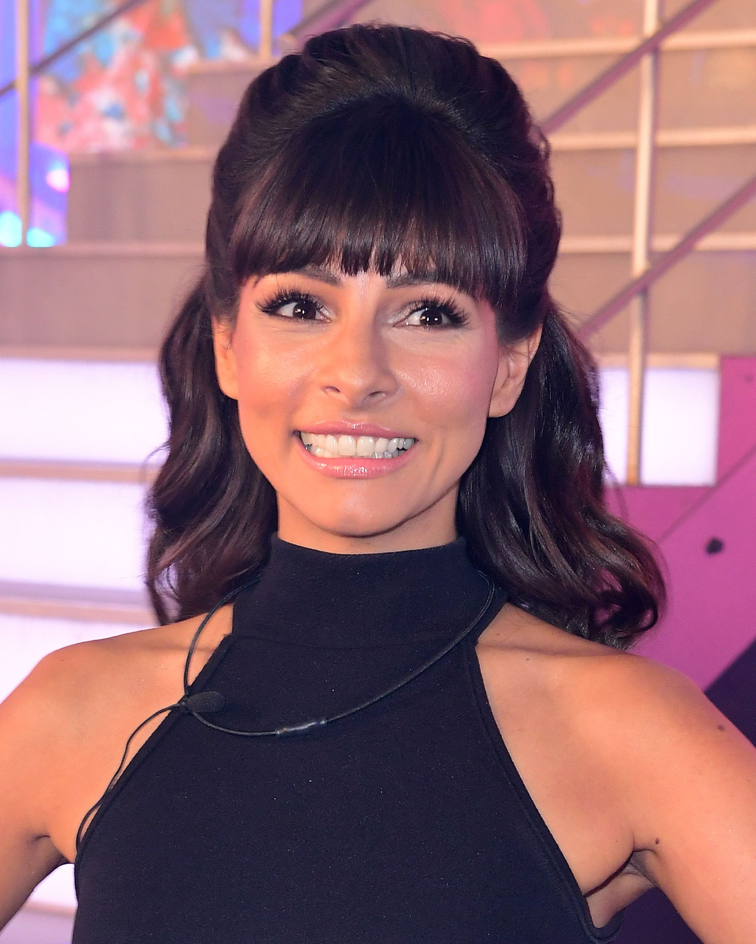 In Defence Of Roxanne Pallett: Big Brother's Most Evil Pantomime