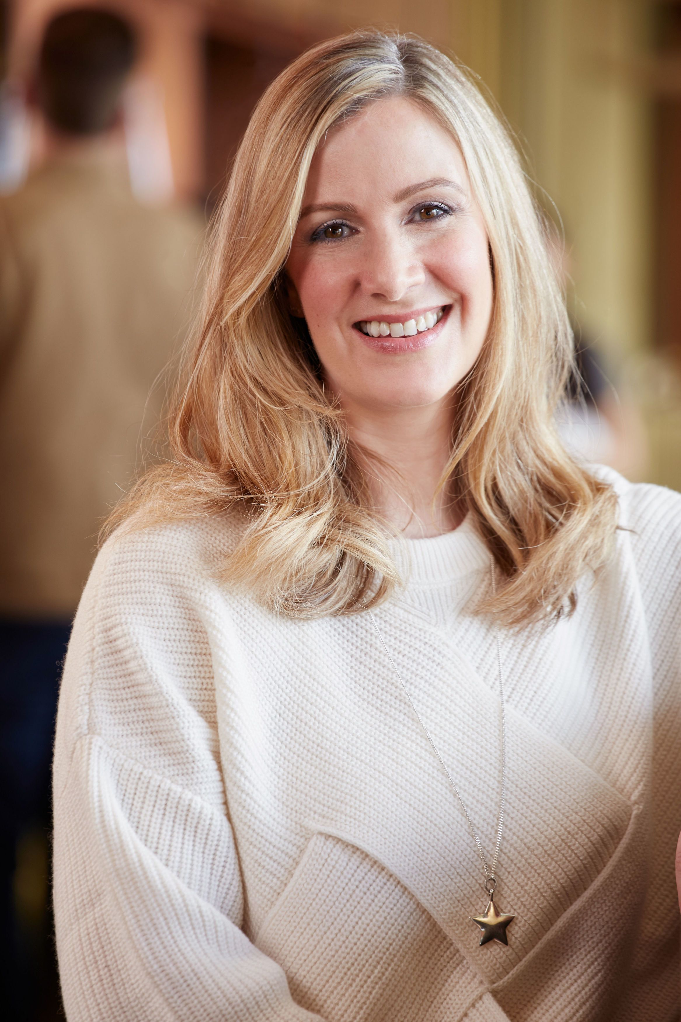 London Tube Staff Pen Touching Poem For Rachael Bland: 'In Every Cancer Battle It's Always Love That