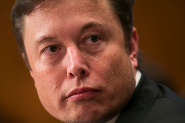 Elon Musk had earlier apologised for slurring