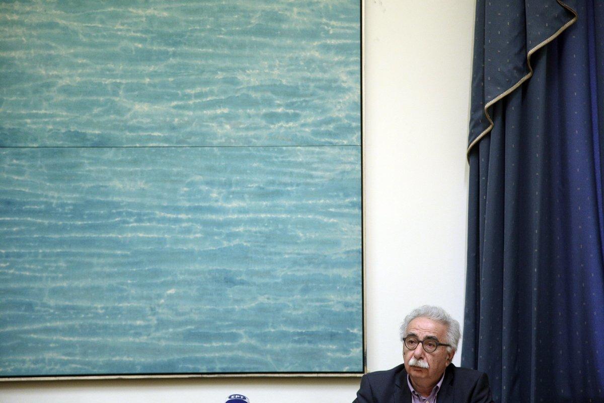 Μεταρρυθμίσεις Γαβρόγλου - παιδαγωγική του σύγχρονου οικονομικού ολοκληρωτισμού