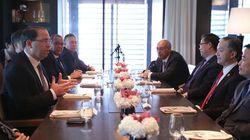 Le développement d'opportunités d'investissement en Tunisie au coeur des rencontres de la délégation tunisienne à