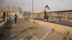 Israël bloque le seul point de passage vers la bande de