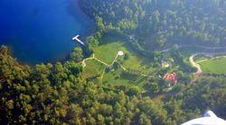 To θερινό ανάκτορο του Ερντογάν έχει 300 δωμάτια, τεχνητές παραλίες και κλιματισμό 1 εκατ.