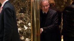 Le journaliste Bob Woodward signe un portrait accablant d'un président