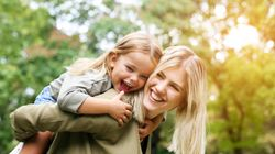 Eine stabile Bindungsbeziehung zum Kind