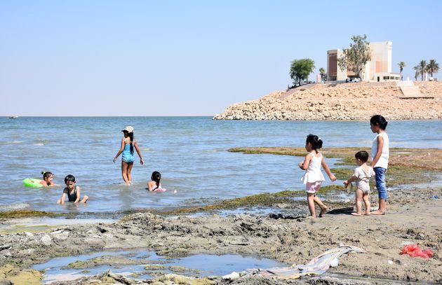 En Irak, l'âge d'or révolu d'un